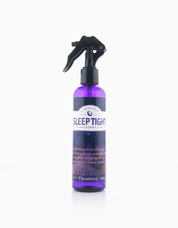 Sleep Tight Room Spray by Theodore's Home Care