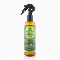 Yoga Mat Spray Cleaner and Disinfectant (250ml) by Theodore's Home Care