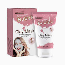 Carbonated Bubble Clay Mask by Neutriherbs