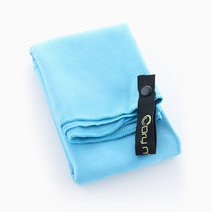 Dry n' Lite Microfiber Ultra Thin Series Sports Towel by Dry N' Lite Microfiber