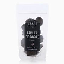 Tablea de Cacao (90g) by BTNGÑ