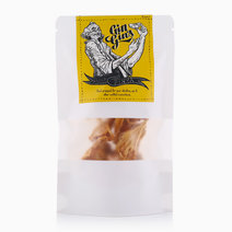 The Gin Gin's Dried Pinya 40g by The Gin Gin's Dried Fruits