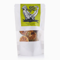 The Gin Gin's Dried Dalandan 40g by The Gin Gin's Dried Fruits