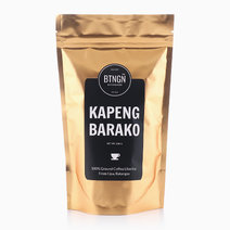 Kapeng Barako Ground (100g) by BTNGÑ