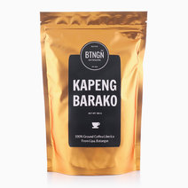 Kapeng Barako Ground (300g) by BTNGÑ
