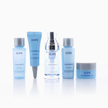 Hyaluronic Special Trial Kit by Iope