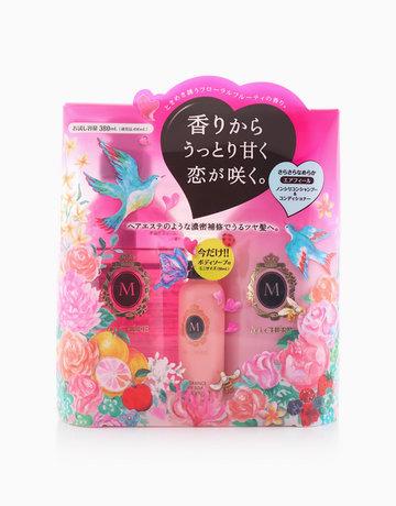 Ma Cherie Set: Air Feel by Shiseido