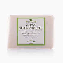 Gugo Shampoo Bar (70g) by Kalikhasan Eco-Friendly Solutions