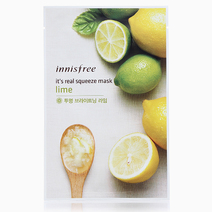 Lime Mask by Innisfree