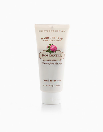 Rosewater Hand Recovery by Crabtree & Evelyn