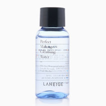 Perfect Makeup Cleansing Water by Laneige