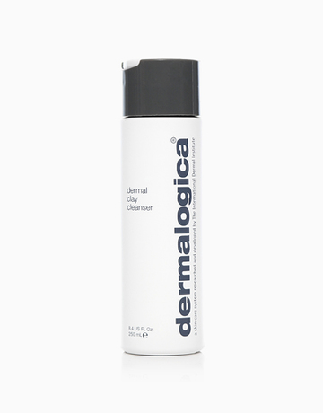 Dermal Clay Cleanser by Dermalogica
