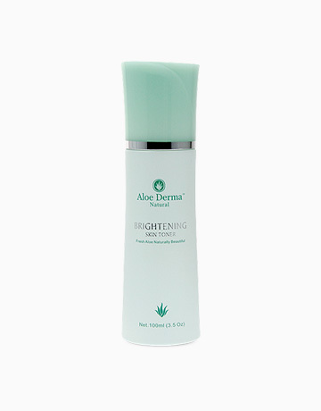 Brightening Skin Toner by Aloe Derma