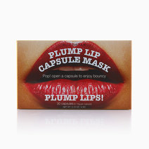 Plump Lip Capsule (Jar) by Kocostar in