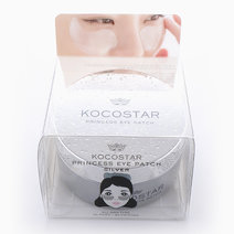 Princess Eye Patch Silver (Jar) by Kocostar in