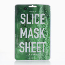 Cucumber Slice Mask Sheet by Kocostar