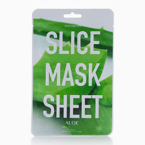 Aloe Slice Mask Sheet by Kocostar