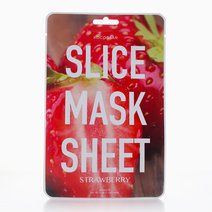 Strawberry Slice Mask Sheet by Kocostar