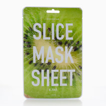 Kiwi Slice Mask Sheet by Kocostar in