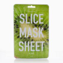 Kiwi Slice Face Mask Sheet by Kocostar