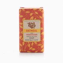 Oatmeal & Wheatgerm Triple Milled Soap by Crabtree & Evelyn