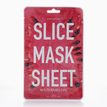 Watermelon Slice Mask Sheet by Kocostar