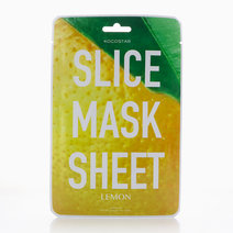 Lemon Slice Mask Sheet by Kocostar in