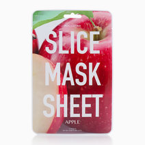 Apple Slice Face Mask Sheet by Kocostar