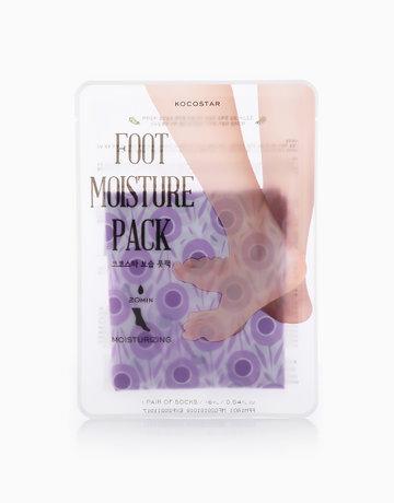 Lavender Foot Moisture Pack by Kocostar
