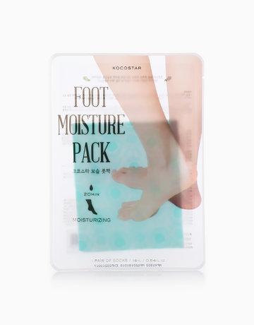 Green Tea Foot Moisture Pack by Kocostar