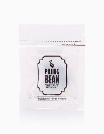 Coffee Scrub by PILLING BEAN