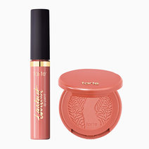 Blush & Brunch Set by Tarte in