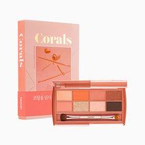 Re heimish dailism eye palette coral essay