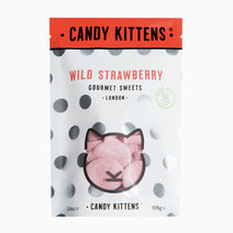 Candy Kittens Wild Strawberry (108g) by Raw Bites