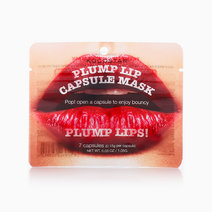Plump Lip Capsule (Pouch) by Kocostar in