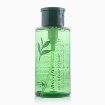 Green Tea Cleansing Water by Innisfree