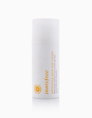 Whitening Pore Eye Cream (30ml) by Innisfree