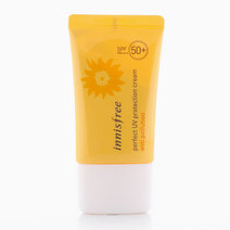 Perfect UV Protection Cream Anti Pollution SPF50+ PA++++ by Innisfree