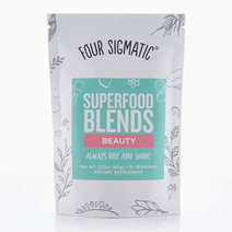 Superfood Blends Beauty Blend (30 Servings) by Four Sigmatic