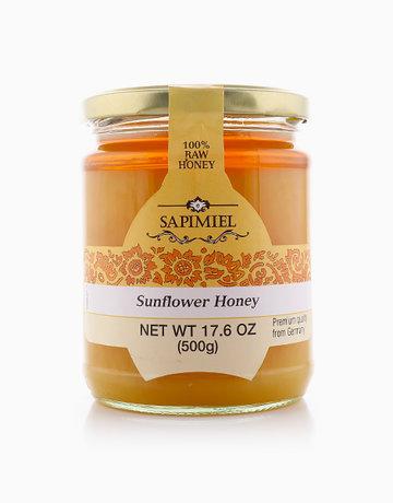 Raw Sunflower Honey (500g) by Sapiemiel