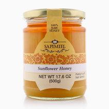 Raw Sunflower Honey (500g) by Sapimiel