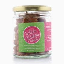 Peanut Butter Cookies (12 Pcs.) by Jertie's Kitchen in