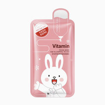 Vitamin C Facial Mask by Rorec