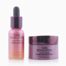 Time Revolution Night Repair Miniature Kit by Missha
