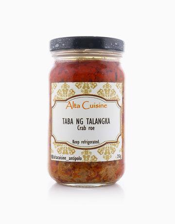 Taba ng Talangka (250g) by Alta Cuisine