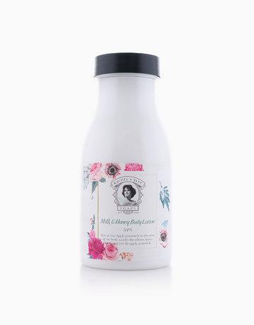 Rachel's Milk & Honey Body Lotion by Resveralife