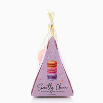 Beauty Frizz Macaron Soap by Resveralife
