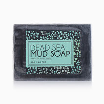 Beauty Frizz Dead Sea Mud Soap by Resveralife