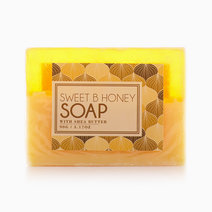 Beauty Frizz Honey Soap by Resveralife