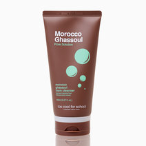 Morocco Ghassoul Foam Cleanser by Too Cool For School